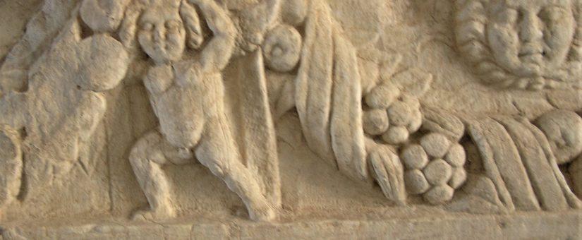 Qualcosa sul restauro della pietra..