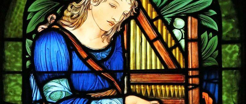 Breve storia della vetrata artistica, parte 2. Dal Rinascimento al XIX secolo.