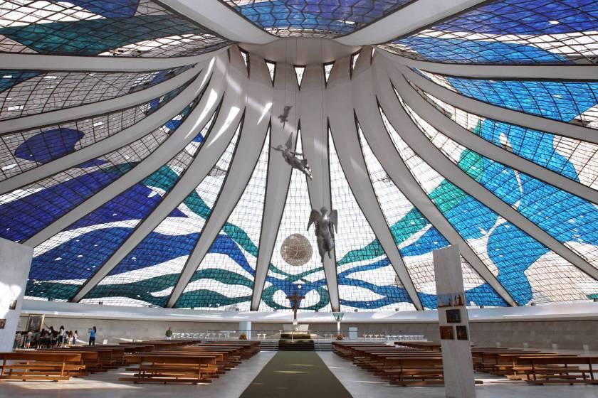 Cattedrale di Brasilia