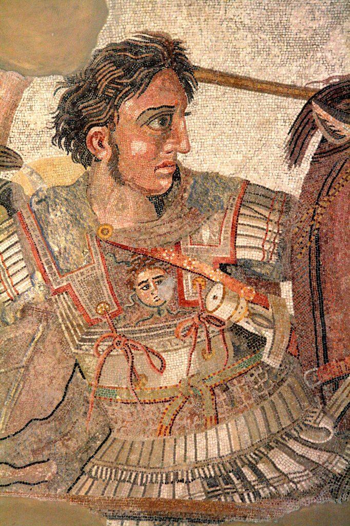 Mosaico pompei