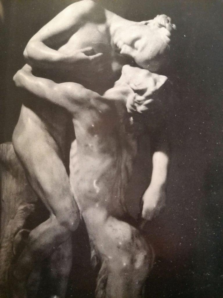 Camille Claudel, Sakuntala