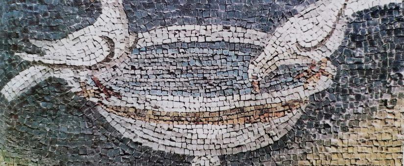 Il Mosaico Cristiano e Bizantino in Italia