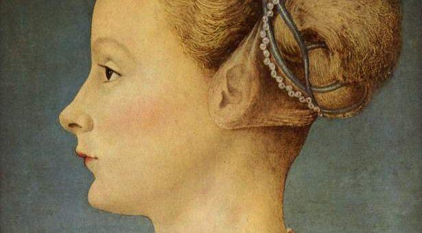 ritratti del Quattrocento tra idealizzazione e realismo