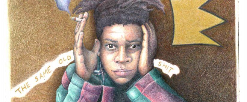Basquiat, carne da macello per un mercato impazzito